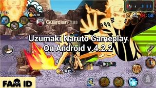 Naruto Shippuden MOBA Android