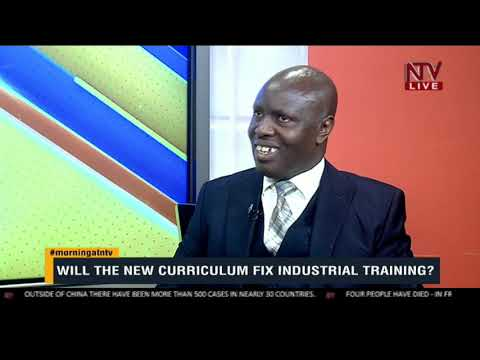 TAKE NOTE: Will the new curriculum boost industrial training?