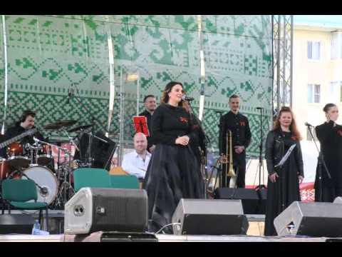 Фото: Концерт Елены Ваенги в Гомеле