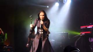 Tarja - Anteroom of Death HD