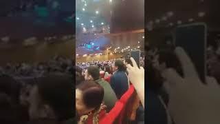 Ринат Заитов жанкүйерлері наразылық танытты