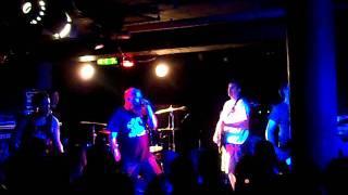 Strife-Will To Die@Underworld-London 11.08.2011