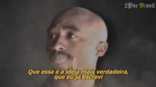 2Pac - Against All Odds [Legendado] HD