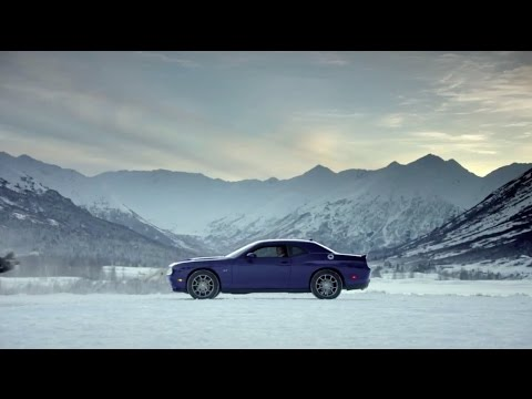 "2017 DODGE CHALLENGER ""Snow Cat"" Commercial - Los Angeles, Cerritos, Downey CA - AWD - NEW"