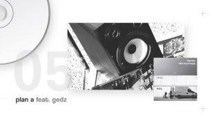 Flojd/Wiro – Plan A feat. Gedz