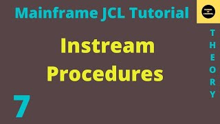 MAINFRAME JCL TUTORIAL 6