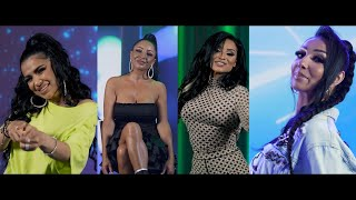 Narcisa❌ Raluca Dragoi ❌ Kristiyana ❌ Malyna - Noi Femeile | Official Video 2021