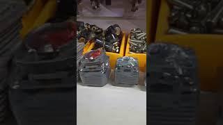 Гильза 44 на бензокосу от компании Турлин888 - видео