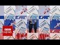 Is Russia still meddling in US politics BBC News