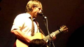 Resurrect Me - Jon Foreman (Acoustic Show)