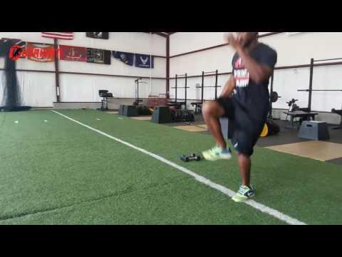 Reverse Runner Skip