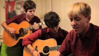 The Drums - How It Ended /// Berlin Sessions (Bonus)