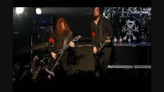 Arch Enemy - Dark Insanity (Tyrants of the Rising Sun HQ HD)