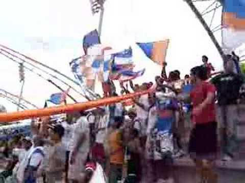 """""""Infernizada Tricolor ( Arquibancada )"""" Barra: Infernizada Tricolor • Club: Duque de Caxias"""