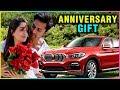 Dipika Kakar & Shoaib Ibrahim NEW Car   Anniversar