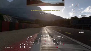 Gran Turismo sport online chilling daily race Dragon Trail Gr2