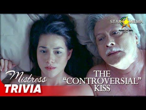 'The Mistress' Exclusive Trivia - Bea Alonzo and John Lloyd Cruz   #StarCinema25