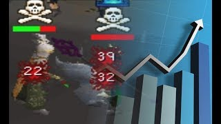 How More PKING Could FIX The OSRS Economy