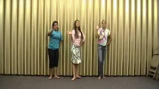 lewisville camp dance 2