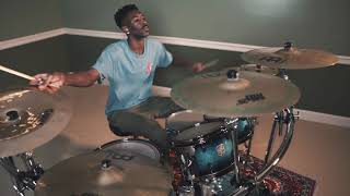 DESIIGNER   OVERSEAS DRUM COVER!!!!! (ft. LIL PUMP)