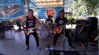 Video Stará škola - Tivoli2 - Mezi náma není šprajc
