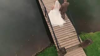 Happy first Wedding Anniversary!