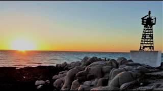 Cholla Bay and JJs Cantina - Rocky Point (Puerto Penasco), Mexico