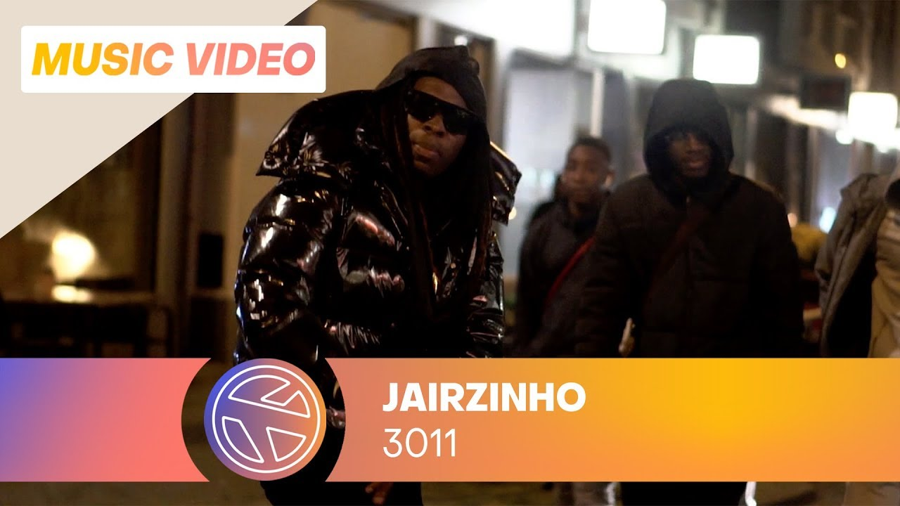 >JAIRZINHO – 3011 (PROD. YUNG NOODLE)