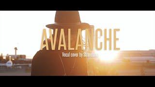 bring me the horizon, Bring me the horizon - Avalanche [Vocal cover by Strandarna]
