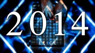2014 Best of Dance Music Launchpad Mashup Exige 67 Songs