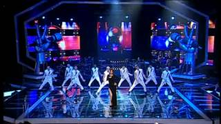 Dana International - Diva (Vocea Romaniei 2012)