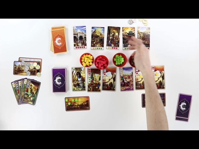 Gry planszowe uWookiego - YouTube - embed R2NYYqcSAik