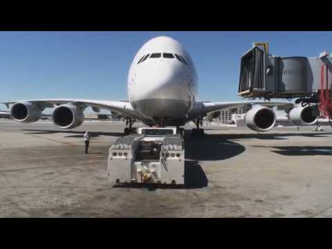 Pilotseye.tv - Lufthansa Airbus A380 - Departure From San Francisco [English Subtitles] Mp3
