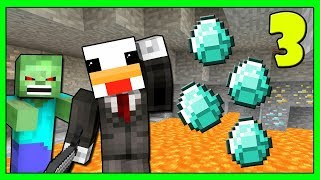 Minecraft Vanilla - La Grotta #3