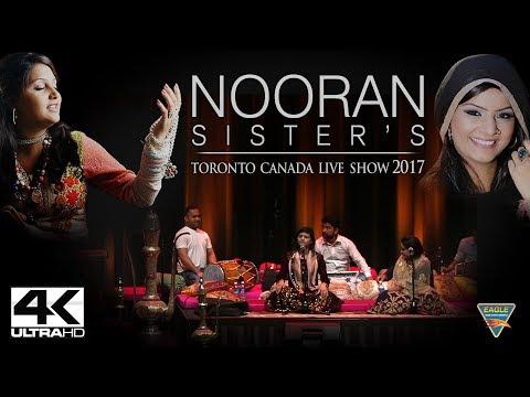 Nooran Sisters Live Performance Toronto 2017 | New Punjabi Songs 2017 | Latest Punjabi Songs 2017