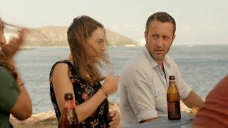 Hawaii Five 0 Season 8 Gag Reel