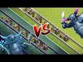 SUPER PEKKA vs PEKKA! ☆ Clash of Clans ☆ CoC video download