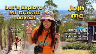 Free Things To Do In Brisbane | Explore Mount Gravatt Lookout