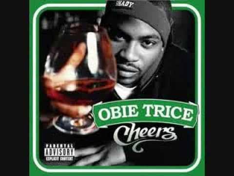 Obie Trice ft. Kon Artis - Spread Yo Shit