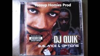 DJ Quik ft Mausberg , James Debarge & Will Hudspeth - Change da game