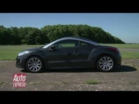 Peugeot RCZ vs Honda CRZ Car Comparison
