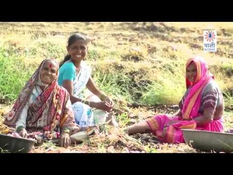 WhatsApp ने बदलला गावाचा पाण्याचा status