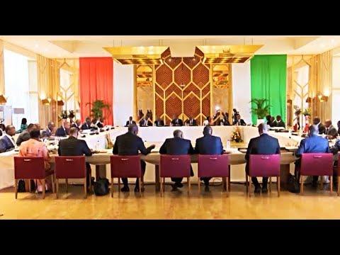 CONSEIL DES MINISTRES DU MERCREDI 27 JUIN 2018 : POINT DE PRESSE DU PORTE-PAROLE DU GOUVERNEMENT.
