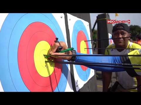 Marinir Archery Competition 2020