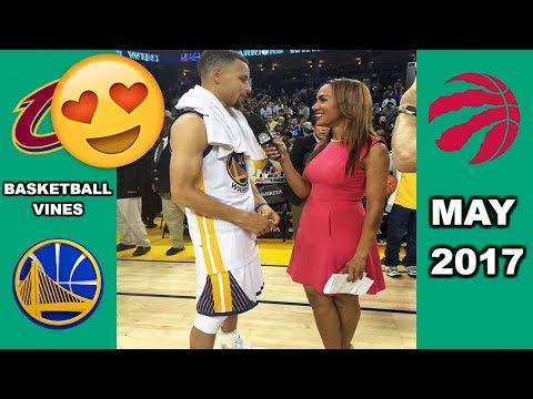 BEST Basketball Vines of May 2017 NBA PLAYOFFS