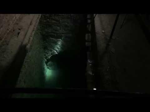 Bande Annonce Les souterrains du temps