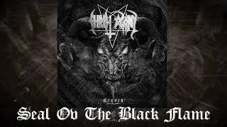 Christ Agony - Seal Ov The Black Flame