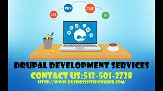 Drupal Developer Austin | (512-501-2728)