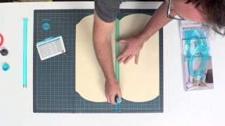 Template Studio Pillow Box Guide Tutorial