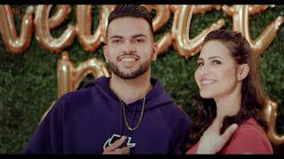 Company - Gur Sidhu | Babbu | Ft. Gagan Sahi | New Punjabi Song 2020 | Saga Music